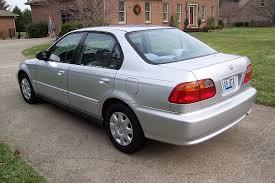 honda civic 2000 4 door. Perfect Honda And Honda Civic 2000 4 Door D