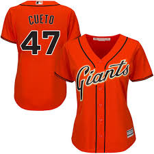 Majestic Francisco Mlb Home Cool Giants San Jersey 21 Women's Base Authentic Sanders Deion Cream
