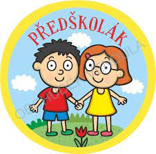 Placka - předškolák - děti | obchůdek Vendula