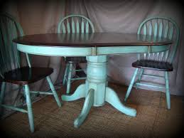 Painted Kitchen Table 17 Best Ideas About Redoing Kitchen Tables On Pinterest