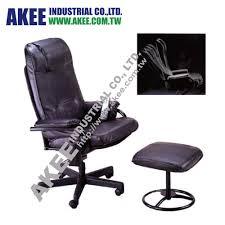reclining office chairs. Berbaring Kursi Kantor Dengan Pijakan Kaki Perabot Pijat - Buy Product On Alibaba.com Reclining Office Chairs