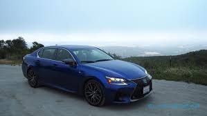 An impassioned defense of the 2016 Lexus GS F, a car misunderstood ...