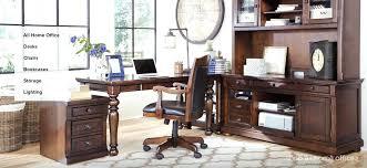 office computer desks for home. Exellent Office Computer Desk Furniture For Home Office Decor  Wood White Executive Table Laptop Workstation  Inside Desks I