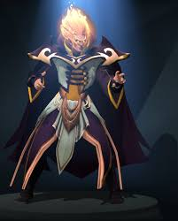 what are some good looking cheap custom invoker sets dota 2