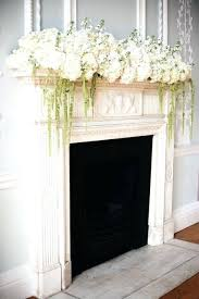 fireplace mantel decorations for weddings best wedding fireplace ideas on wedding fireplace decorations wedding mantle and fireplace mantel decorations