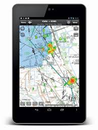 Ipad Vfr Charts Ipad Mini Killer For Less Than Half The Price Flying