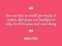 External Beauty Quotes Best Of Read What Some Of The Most Beautiful Minds Have To Say About Inner