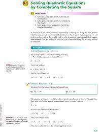 worksheet algebra 2 worksheets solving quadratic equations completing the square