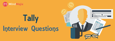 Accounting Interview Questions Impressive The Best Tally Interview Questions Answers [UPDATED 48]