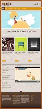 Psd Website Templates Free High Quality Designs Responsive Psd Web Templates 25 Free Templates Psd Files