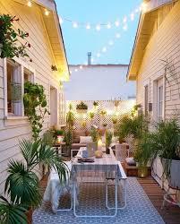 small garden ideas for tiny outdoor