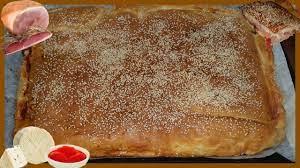 Mattonella Palermitana - Ricetta originale rosticceria siciliana | Le  Ricette di zio Roberto - YouTube