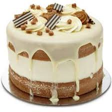 Bakery Cakes Woolworths