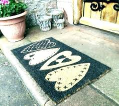 outdoor front door mat front door mats outdoor front door mats outdoor durable rubber front door