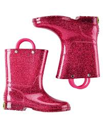 Western Chief Toddler Rain Boots Size Chart Western Chief Glitter Rain Boots Carters Com