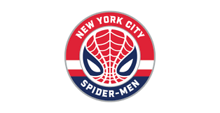 MARVEL & NBA Logo Mash-Ups