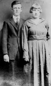 Sinia Ethel Griffith (1899-1975) - Find A Grave Memorial