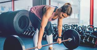 weight training exercises safety and