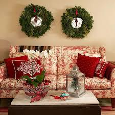 40 fantastic living room christmas