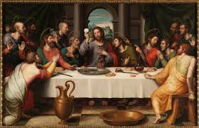 juan de juanes the last supper