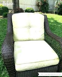 how to clean patio furniture cushions and canvas remove mildew stains from outdoor clea