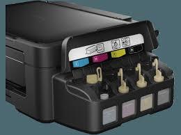 Verabschieden sie sich von patronen. Bedienungsanleitung Epson Ecotank Et 2500 Epson Micro Piezo Druckkopf 3 In 1 Tintenstrahldrucker Wlan Bedienungsanleitung
