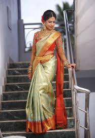 Makeover Saree Designs Heavy Sarees Bridal Silk Saree Saree Look Blouse Designs