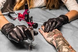 а это больно что нужно знать если вы решились на татуировку