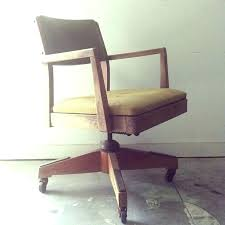 leather antique wood office chair leather antique. Old Office Chairs Vintage Leather Chair Style School Desk And Antique Wood