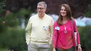 Bill Gates und Melinda Gates: Das steht in den Scheidungs-Papieren - Leute  - Bild.de
