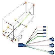 utility trailer abs wiring diagram utility auto wiring diagram great dane trailer wiring diagram great home wiring diagrams on utility trailer abs wiring diagram