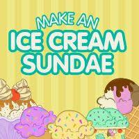 Make an <b>Ice Cream</b> • ABCya!