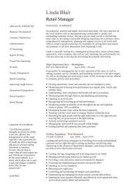 Store Manager Resume Examples Inspirational 22 Inspirational General