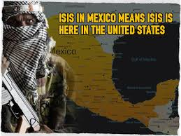 Image result for pics of isis in mexico