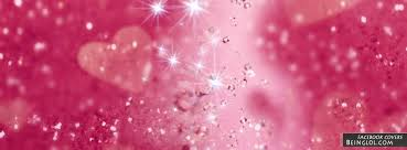 most beautiful cover photos for facebook timeline for girls with quotes. Perfect Most Pink Glitter Hearts Facebook Covers In Most Beautiful Cover Photos For Timeline Girls With Quotes