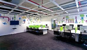 ebay office. EBay Israel Office-5 Ebay Office