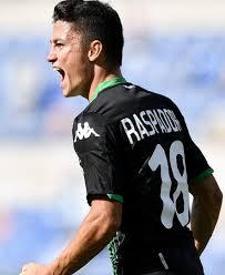 Dal primo gol in Serie A alla (semi) titolarità in un solo anno: Giacomo  RaspadorI