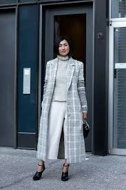 style images filter through from new york fashion week last week has me thinking of winter dressing and most especially finding the perfect winter coat
