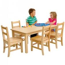 Preschool Furniture Chairs Mats and Tables Kaplan