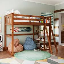 better homes and gardens kane twin loft bed multiple finishes