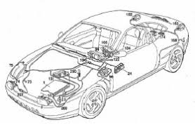 fiat coupe wiring diagram electrical circuit and harness 96