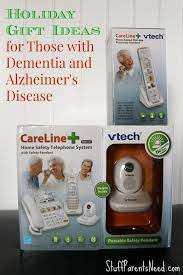 what i m getting my dad who has been diagnosed with dementia also a helpful gift idea for those with early ses of alzheimer s too vtechconnect ad