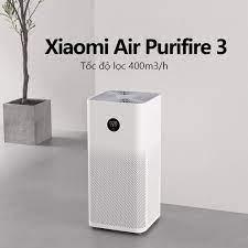 Máy lọc không khí Xiaomi Mi Air Purifier 3H - MiHome Buôn Ma Thuột