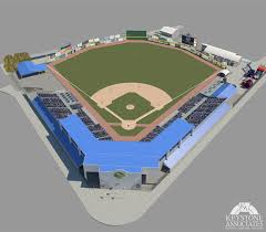 Rumble Ponies Seating Chart Rumble Ponies Unveil Nyseg Stadium Upgrades Ballpark Digest