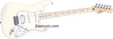 "2006 fender hss stratocaster strat review i love these the hss and standard fender strats use the six screw fender ""vintage style"" bridge different from the slicker smoother 2 point bridge like jeff beck and"