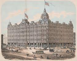 Baldwin Hotel (San Francisco) - Wikipedia