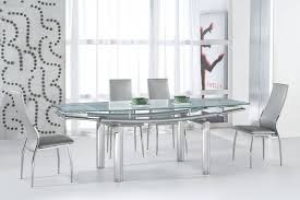 great expandable glass dining room tables f56x on excellent small home remodel ideas with