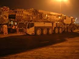 Demag 600 Ton Crane Load Chart Terex Demag Ac500 2 600 Ton Capacity Cranes