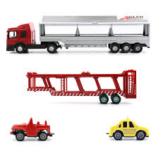 <b>Feichao 1:64 Diecast Alloy</b> Cars Model Toy Metal Vehicles Big Truck ...
