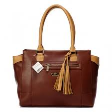Coach Legacy Candace Carryall Medium Coffee Satchels AAJ